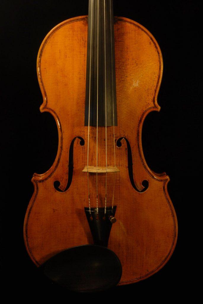Violon Lionel Enard n°14