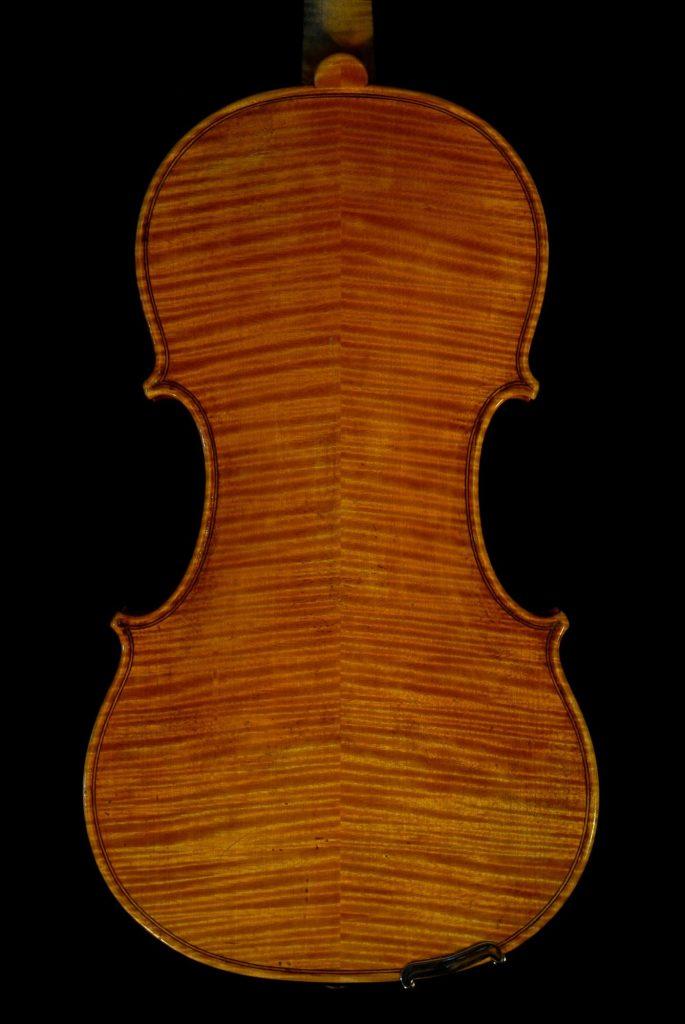 Violon Guarnerius Lionel Enard